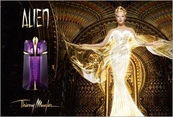 [DOUGLAS] Thierry Mugler - Alien Eau de Parfum 1,2ml