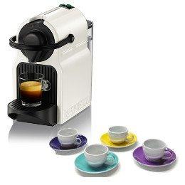Krups Nespresso Inissia weiß inkl. 4er Set Espressotassen & 16 Kapseln, 79,99€, Payback, https://www.payback.de/pb/id/764668/?s_ixcid=11_401_104