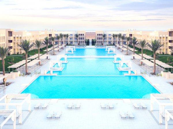 L'TUR: Hurghada, Ägypten - 6 Tage Luxus (98% HC), All Inkl. / Zug zum Flug / Transfer am Mi. 25.11.15 (mehrere Abflughäfen) - 299€/Person --> 2 PERSONEN
