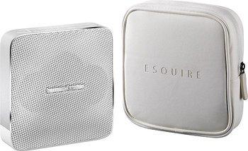 Harman-Kardon Esquire Bluetooth/NFC Lautsprecher inkl. Freisprecheinrichtung (Kompatibel mit iOS & Android Geräten) Weiß für 74,99€ bei Brands4friends