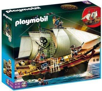 PLAYMOBIL - Piraten-Beuteschiff - 5135 - 59,75 EUR - Amazon.fr