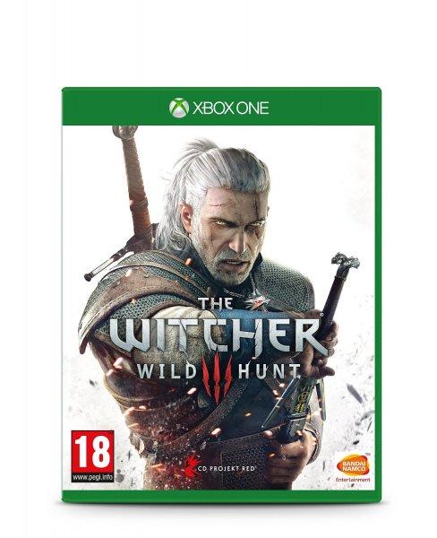 The Witcher 3: Wild Hunt (Xbox One) für 33,02€ bei Amazon.es