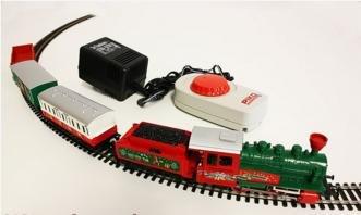 Piko Weihnachts-Start-Set Dampflokomotive und Tender (57080) für 53,80€ inkl. Versand
