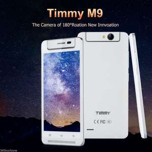 "[Ebay] Timmy M9 DualSim 5"" Smartphone  1.3GHz Quadcore nur 35,-€"