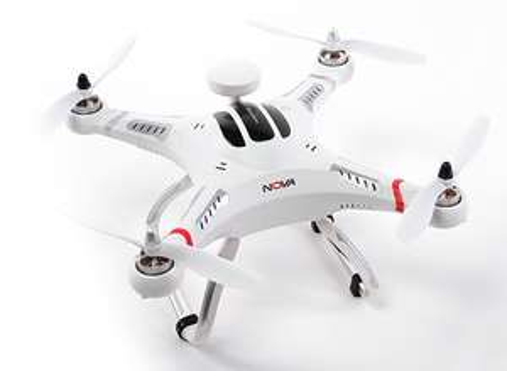 Quanum Nova - PNF - Quadrocopter mit GPS (Baugleich CX-20)