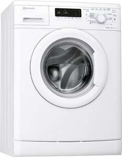 Bauknecht WA 744 BW für 339€ @ eBay via AO.de - A+++ Waschmaschine mit 7kg