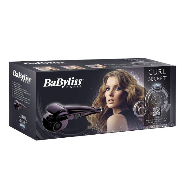 [Amazon] BaByliss C1050E Curl Secret Ionic Lockendreher 58% Preisersparnis