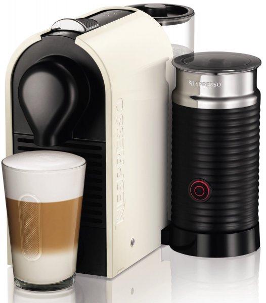 Amazon Krups Nespresso Umilk XN 2601 Pure Cream für 111,00€ inkl. Versand