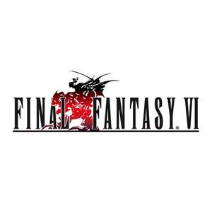 [Amazon APP Shop] Final Fantasy VI für 7,29€