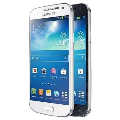 [ebay] Samsung Galaxy S4 mini