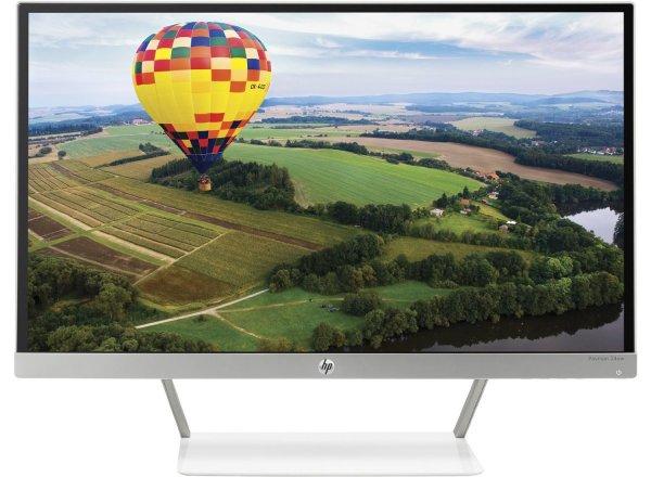 """[HP] HP Pavilion 24xw 60,45 cm (23,8"""" ) IPS-Monitor (1920 x 1080) 2 Jahre Abhol- und Lieferservice."""