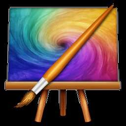 [MAC] Paint kostenlos