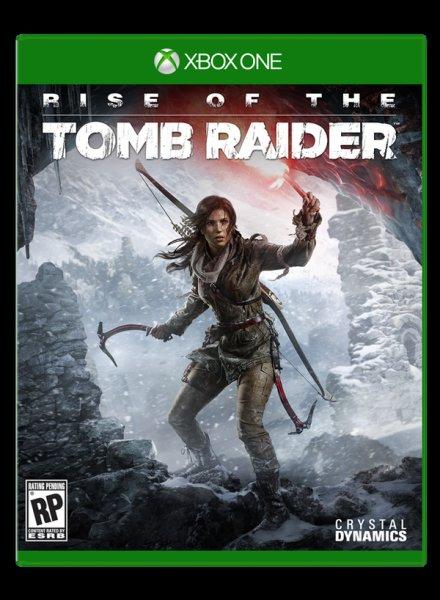 [Otto.de] Rise of the Tomb Raider (Xbox One) für 43,99 € mit Gutschein