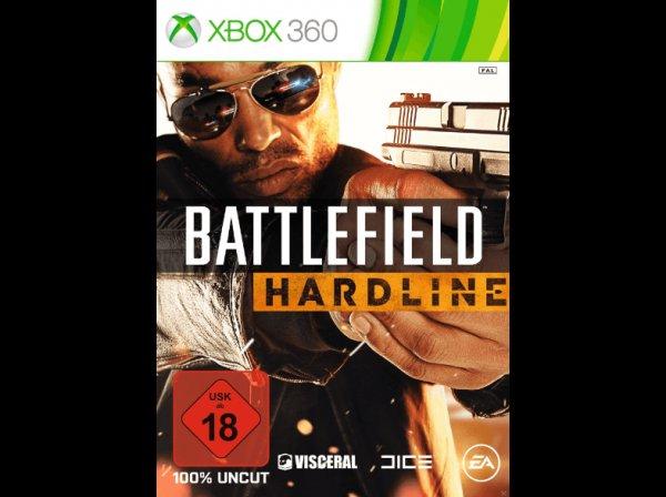 Battlefield hardline Xbox 360  für 15 euro (gamestop eintauschliste)
