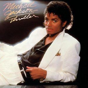 [Play Store US Account] Michael Jackson - Thriller (Google Play Exclusive Version) ganzes Album kostenlos