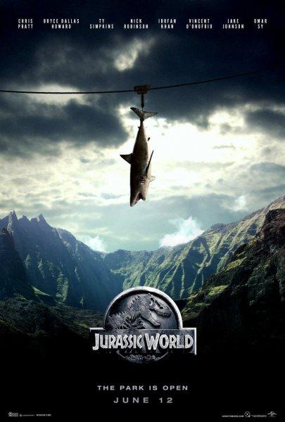 Jurrasic World im Windows 10 / Xbox Video Store für $0,10 leihen