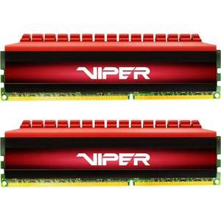 Patriot VIPER - 16GB DDR4-2800 Kit für 106,90