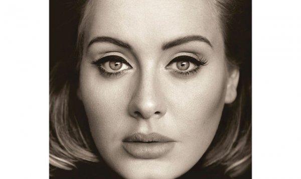 [Juke] Adele 25 für 5 €