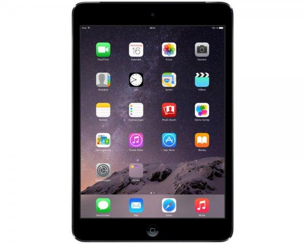 [ebay] Apple MF450FD/A iPad mini Wi-Fi + Cellular 16GB spacegrau + 15 fach Paybackpunkte