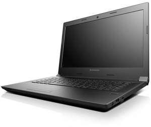 [Ebay] Lenovo B40-30 Notebook (14'' HD matt, Intel N2840, 2GB RAM, 500GB HDD, HDMI, Wartungsklappe, Windows 8.1 -> Windows 10) für 199€