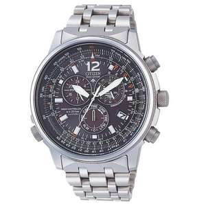 [Amazon.de] Citizen Promaster Sky Pilot Titan Funk AS4050-51E zu € 325,-