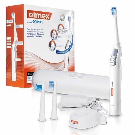 Elmex Schallzahnbürste ProClinical A1500