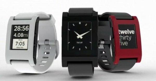 [Mediamarkt] Pebble Smartwatch in verschiedenen Farben für 71,99€