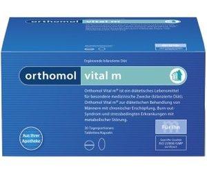 [euva.net] Orthomol Vital M 30er Kombipackung