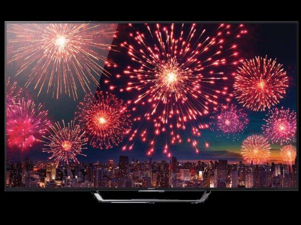 [lokal MM Bad Kreuznach] Sony KD-75X8505C 4K, Ultra-HD, Twin-Sat, 3D, Triluminos, Android TV für 3999,00€