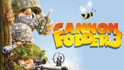 [Steam] Cannon Fodder 3 - 1€ bei Bundlestars