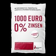 [AT] BAWAG PSK - 1000 Euro Kredit mit 0% und kostenloser Führung Laufzeit 6 Monate