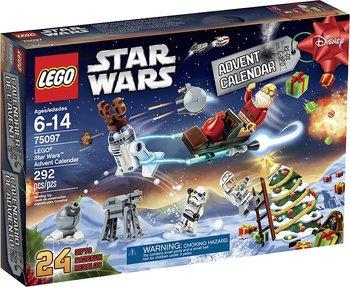 [LOKAL Nürnberg] Lego Star Wars Adventskalender im Marktkauf RTB-Center