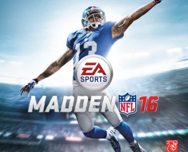 [Comtech] Madden NFL 16 (PS4) für 46,98 €