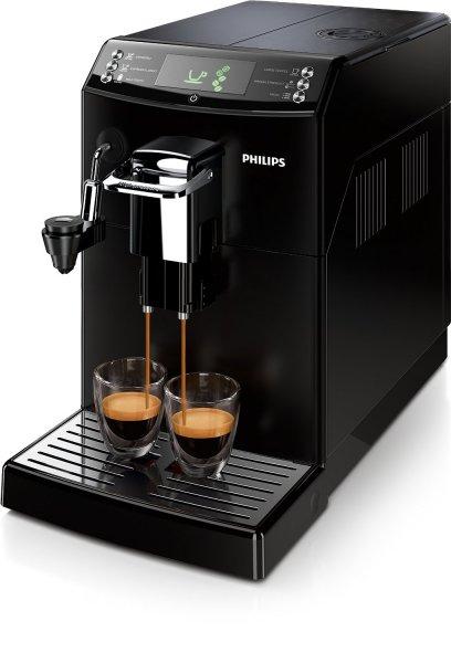 [Amazon] Philips HD8844/01 Kaffeevollautomat (CoffeeSwitch für Kaffee und Espresso, Cappuccinatore, keramisches Mahlwerk, entnehmbare Brühgruppe) für 299,99€