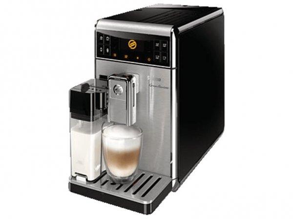[MediaMarkt / Amazon] SAECO HD8965/01 GranBaristo Base Kaffeevollautomat für 799€ (VGL: 1109€)