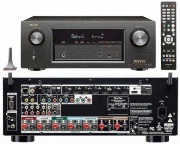 Denon AVR X1200W