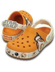[Amazon] crocs Star Wars Kinder Clogs in versch. Größen für 17,45 € statt 34,99 €