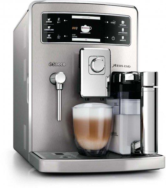 [AMAZON] Saeco HD8967/01 GranBaristo Avanti Kaffeevollautomat für 1.177,87€