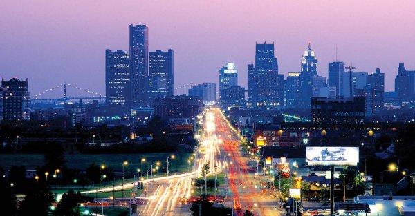 [Star Alliance] Detroit ex Amsterdam, Paris, Mailand oder Rom ab 311 Euro
