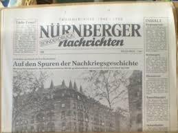 Weihnachtsabo Nürnberger Nachrichten für 9,90 Euro bis 31.12.2015