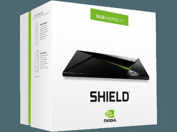 [Lokal] Berlin MediaMarkt NVIDIA SHIELD Android TV 166€ / 500 GB 266€
