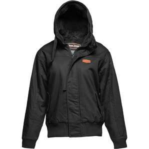 Jesse James Jacke Workwear Industry (schwarz & grau) @Louis für 74,90 €
