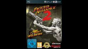 [PC-Download]  Jagged Alliance 2 + JA 2 Wildfire für 1€ @ topwareinteractive