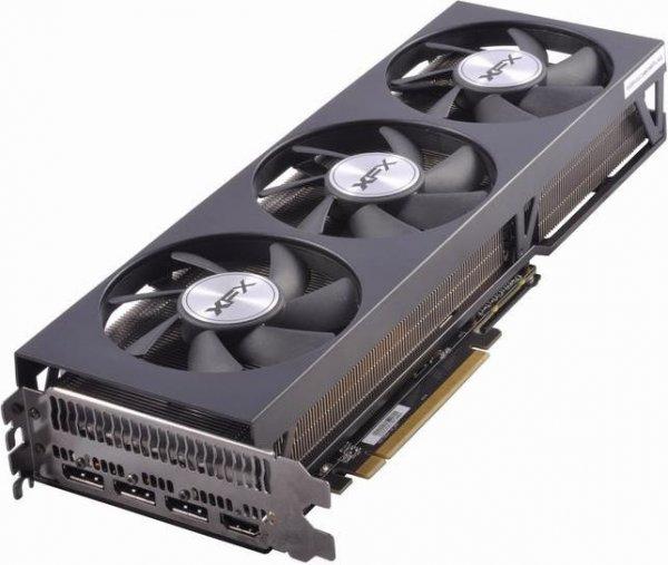 XFX Radeon R9 Fury Pro Triple Dissipation Grafikkarte für 499€ inkl Battlefront 3
