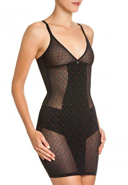 [EBAY] Triumph Unterkleid Damen Unterwäsche Diamond Sensation schwarz für 9,99 Euro.