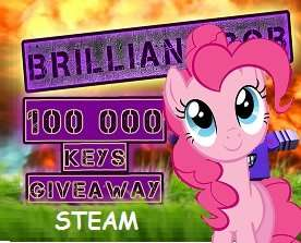 Brilliant Bob (STEAM Key Giveaway / Gleam.io)