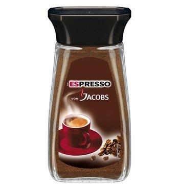 [Allyouneed fresh] Jacob's Espresso löslich 100g für 3,39 € statt 4,49 €