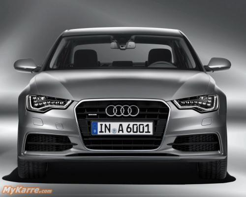 Audi A6 Limousine Neuwagen ab 28.828€ (21,80% Rabatt) - Listenpreis 36.000€