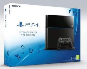 [Lokal Saturn Trier] Playstation 4/ PS4 - 1TB für 299,- €