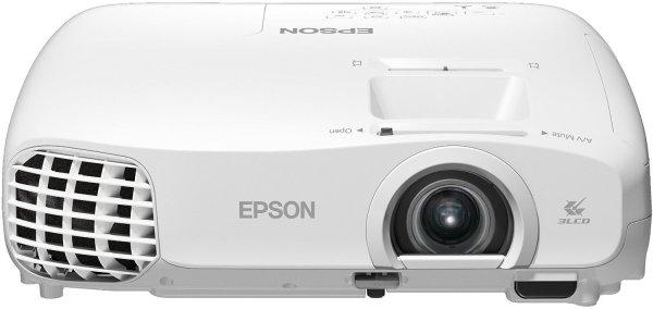 Epson EH-TW5100 LCD Full HD Beamer (WHD)